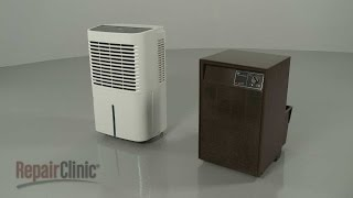 How Does a Dehumidifier Work? — Appliance Repair Tips