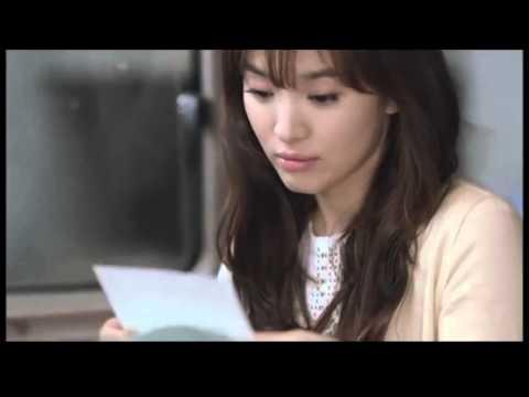 Song Hye-Kyo Special CF MV (BGM. 투개월 - Number1)