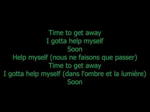 Gaëtan Roussel - Help Myself (paroles)