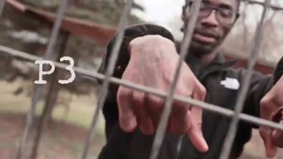 P3 & Shoddy Boi****OFFICIAL VIDEO**** DogFood Dir By OluBeats