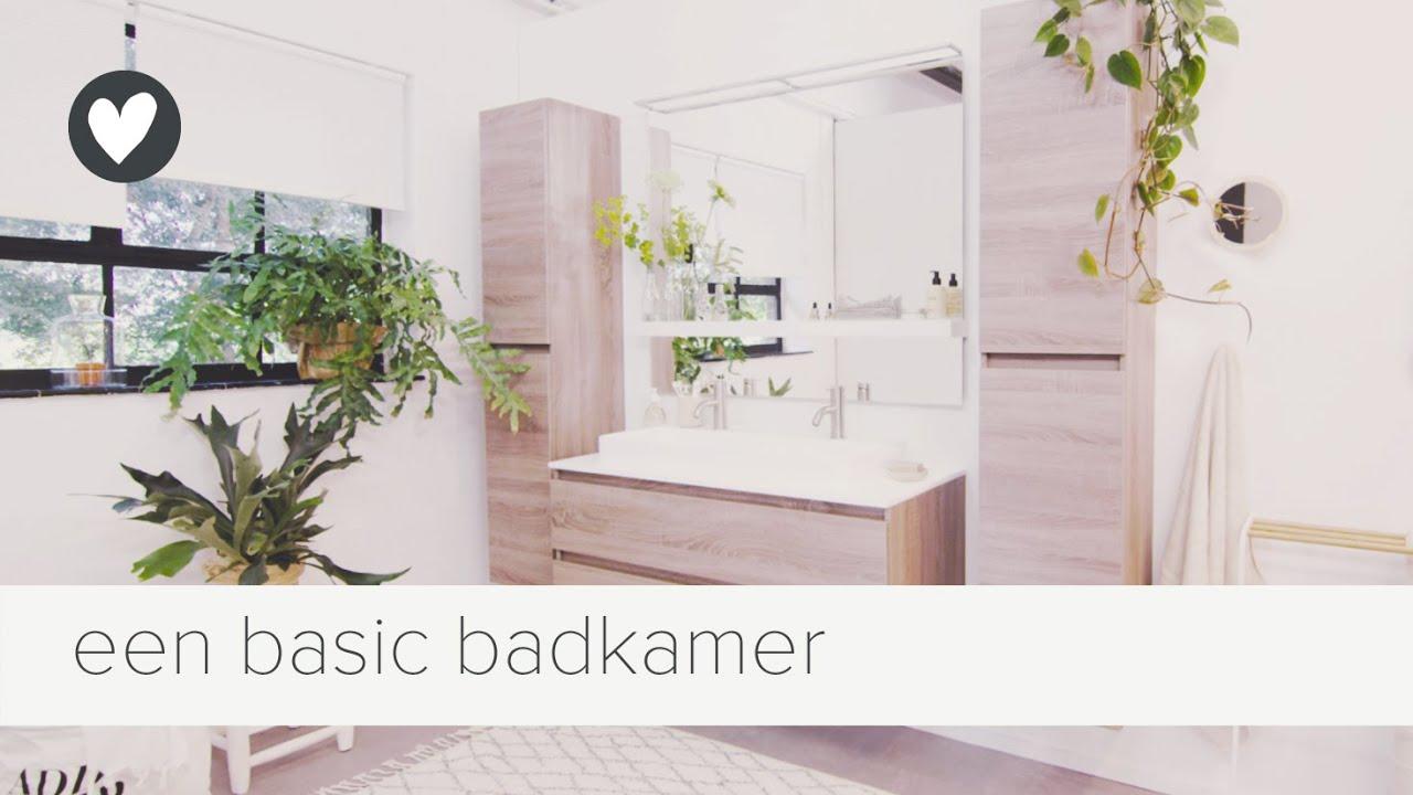 Badkamer Ideeen Vt Wonen. Latest Zelf Je Badkamer Verbouwen Vtwonen ...