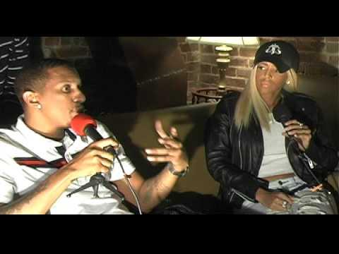 Talia Coles & JoJo Brim | DJ Superstar Jay & Nina B