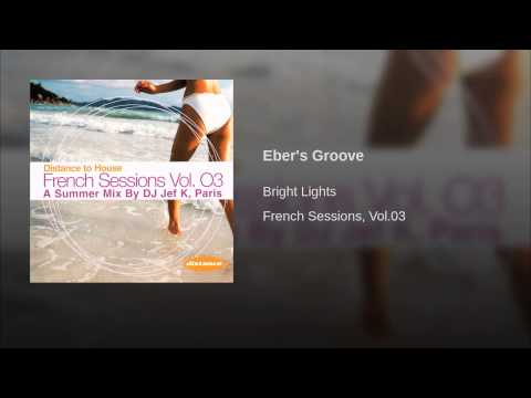 Eber's Groove