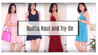PREGNANT OUTFIT IDEAS (Philippines) | Haul for First trimester of Pregnancy