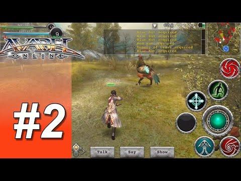 Avabel Online Part 2: The Ranger Class