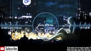 Nightcore - Make It Rain (feat. Lil Wayne) - Fat Joe