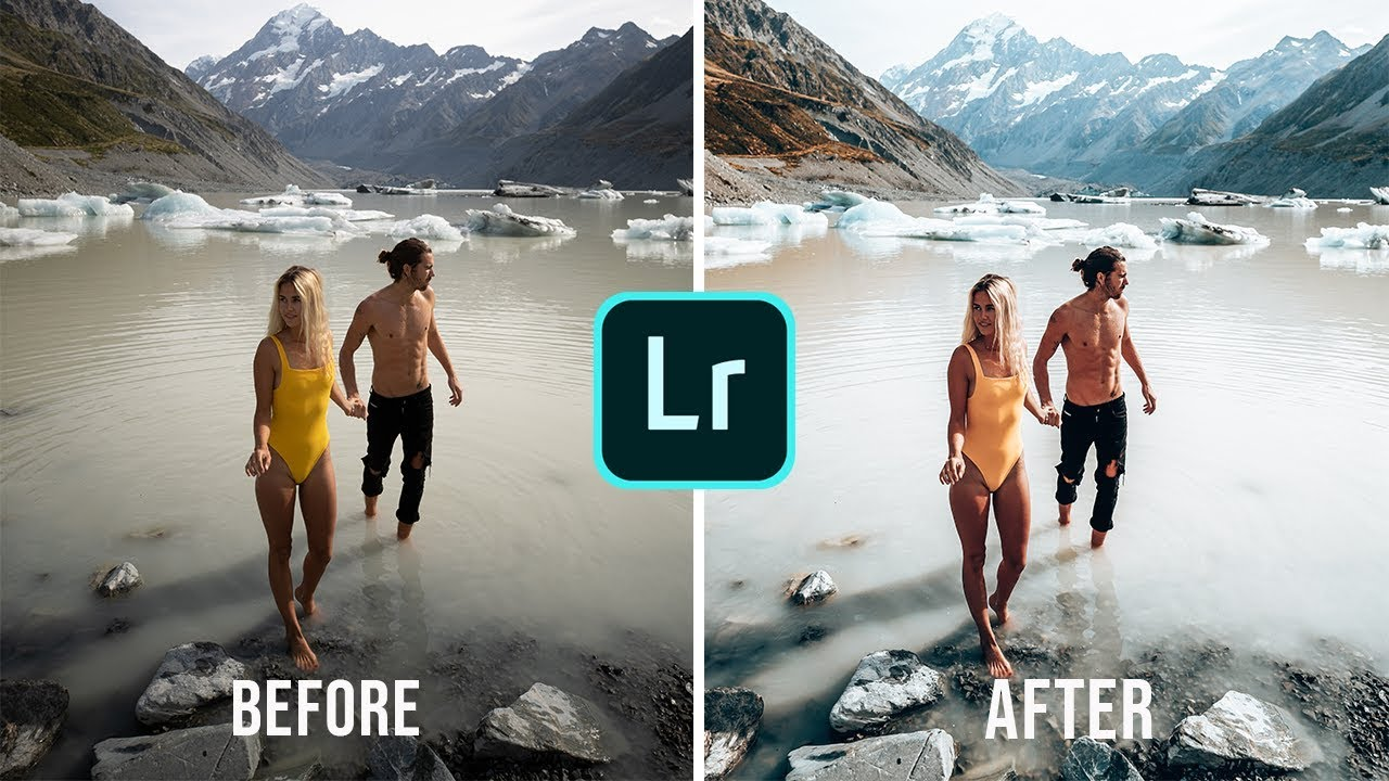 Peter Mckinnon Lightroom Presets Download Free