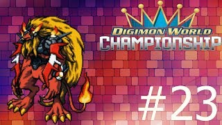 Digimon World Championship - Episode 23 - Our Title Match
