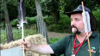 Ice Age Hunting - Learning to use Spear Thrower