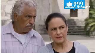 Avance 11 de octubre | Mi marido tiene familia - Natanael telenovela
