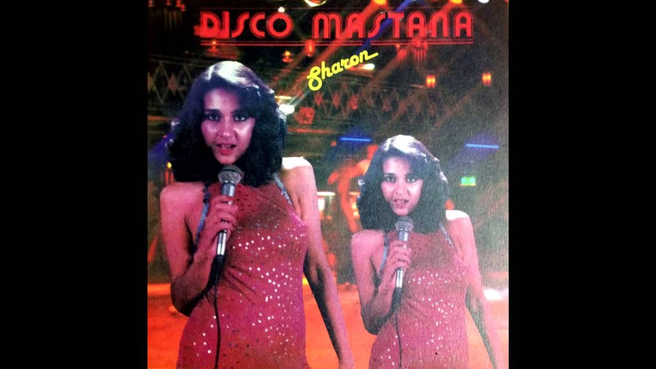 Sharon – Aaj Ki Raat [Donna Summer]