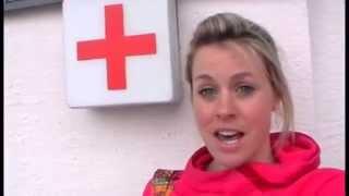 Alpine Skier Chemmy Alcott Diary 9