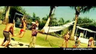 Lazy Lamhe  Song - Thoda Pyaar Thoda Magic