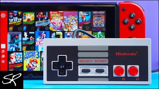 Nintendo Switch Online NES Games Showcase | A Look at ALL 20 Games!