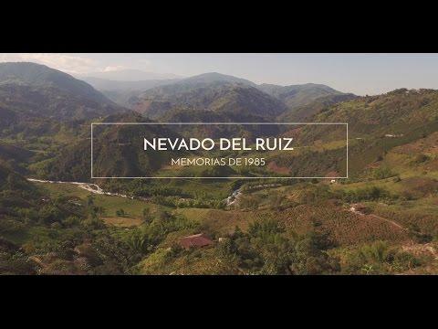 Film 1   Nevado Del Ruiz  Remembering 1985   SUBTITLES