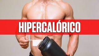 Hipercalórico -  O que é e como tomar?