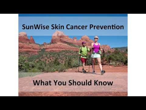 Skin Cancer Prevention and Sun Safety — What You Should Know