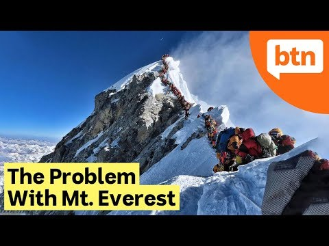 overcrowded-&-underprepared:-problems-on-mount-everest-–-today's-biggest-news