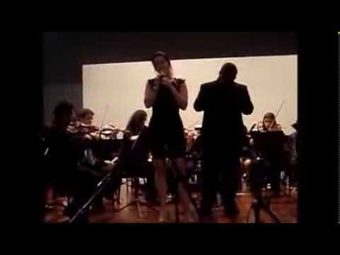 The Long and Winding Road - Beatles (Concerto OSUFPB)