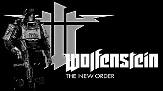 Wolfenstein: The New Order - ч.16: робот джокс