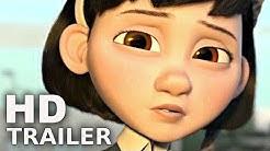 DER KLEINE PRINZ - Trailer Deutsch German (2015)