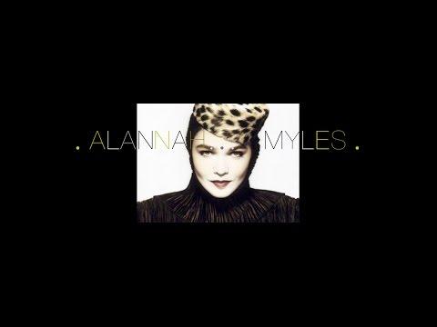 Black Velvet by Alannah Myles Live 1990