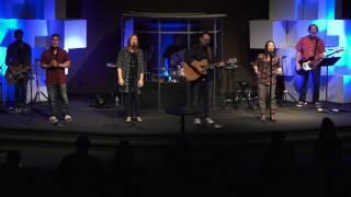 Crosspointe Sermon - October 23rd, 2016