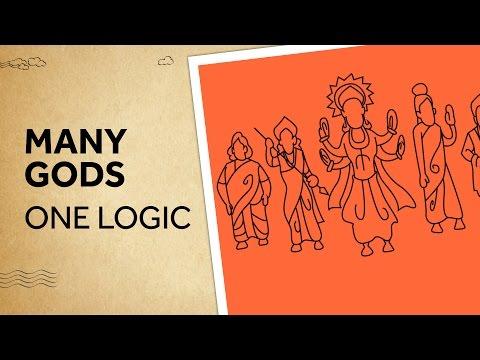 many-gods,-one-logic