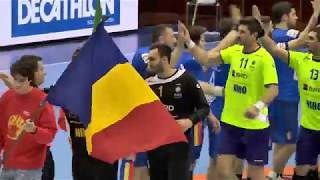 Qualificazioni Mondiali 2019 Italia-Romania 24-34