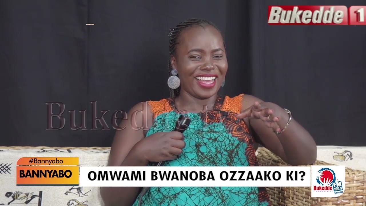 Download Bannyabo:   Omwami bw;anoba kiki kyozzaako?   AA