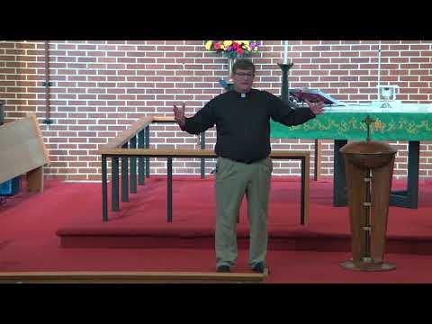 Pisgah Sunday Sermon - Feeding the Five Thousand - 07/25/2021