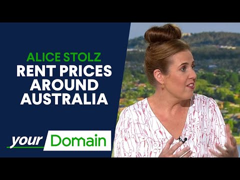 Domain Rental Report - Where are rents most expensive? | Your Domain