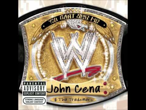 John Cena and tha Trademarc - The Time Is Now