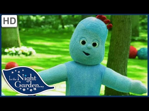 In the Night Garden: Igglepiggle Adventures
