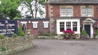 Three Magpies Pub and Campsite, Devizes, Wiltshire