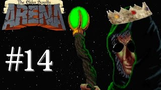 Let's Play The Elder Scrolls: Arena - 14 - Halls of Colossus