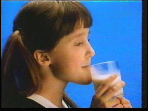 milk advert 1985 doovi