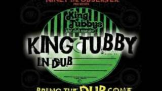 Niney skank - king tubby