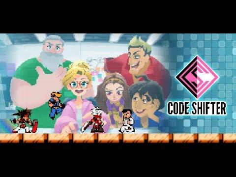 Code Shifter Gameplay | PC Walkthrough |