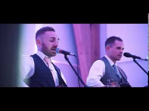 Professional Wedding Band & DJ For Hire - Lazy Marmalade Duo