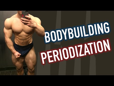 Periodization for Bodybuilding (With Examples)