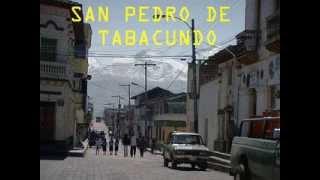 LOS DUROS DE SAN PEDRO DE TABACUNDO- CUANDO VENGO NO MAS VENGO