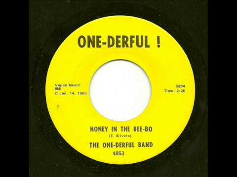 The One-Derful Band - Honey In The Bee-Bo (One-Derful!)