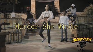 Tay-K - Murder She Wrote (Official Dance Video) shot by @Jmoney1041