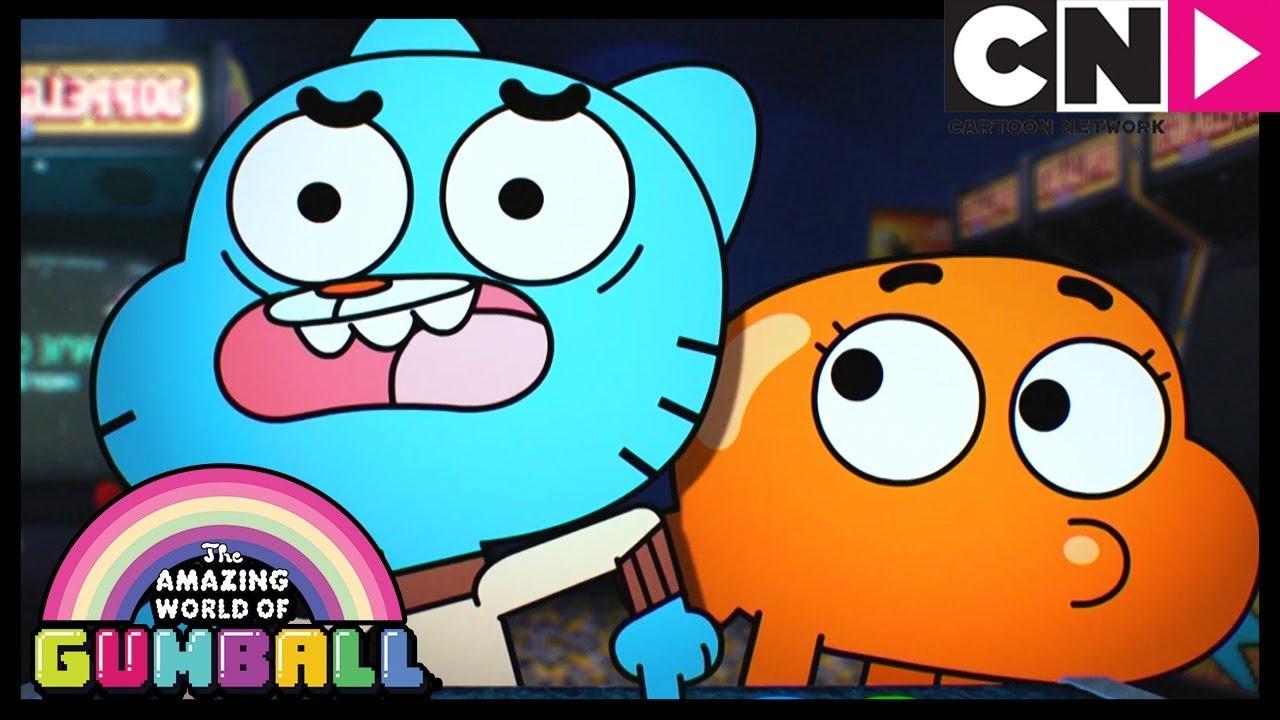 Imię | Niesamowity świat Gumballa | Cartoon Network