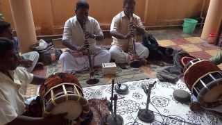 Magudi Nadaswaram(Snake Charmer