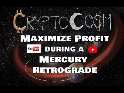 Ep: 23 Maximize Profits During A Mercury Retrograde