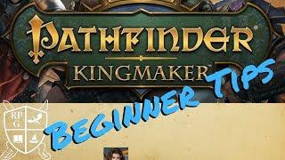 Pathfinder: Kingmaker - Character Respec