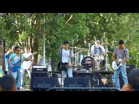 Tres Pedazos - Tumbaga Festival 2013 Montería