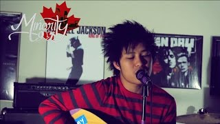 Green Day - Ordinary World (Acoustic Cover by Minority 905)